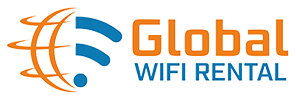 Global WiFi Rental – Travel Pocket WiFi Logo