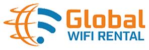 Global WiFi Rental – Travel Pocket WiFi Logo